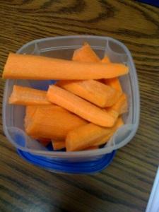 carrots1117