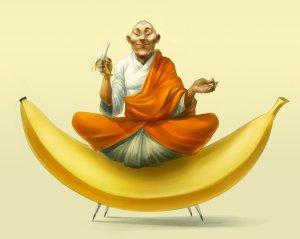 bananabudha