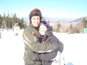 skiing5real