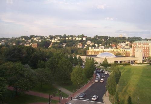 collegehill